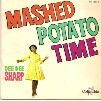 Mashed Potato Time