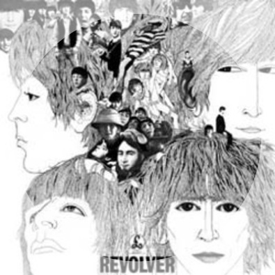 Tomorrow Never Knows (Leftside Wobble Edit)