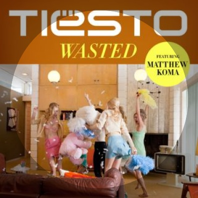 Wasted feat. Matthew Koma