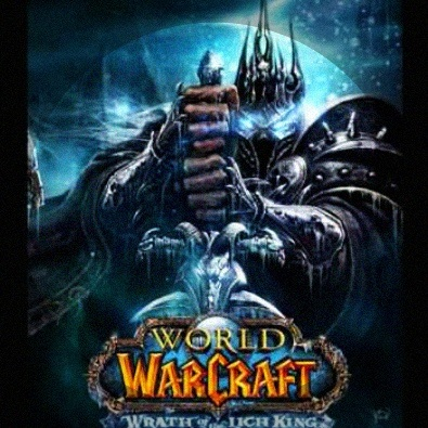 Wrath of the Lich King (Main Title)