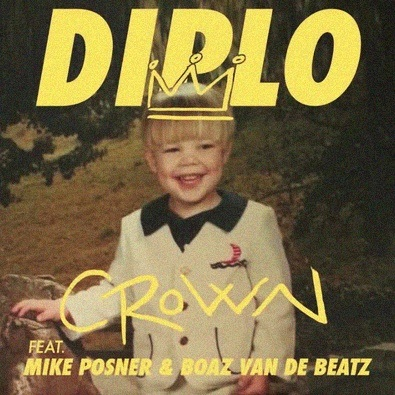 Crown (feat. Mike Posner)