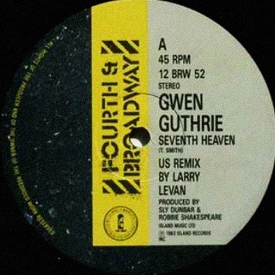 Seventh Heaven (Larry Levan Mix)