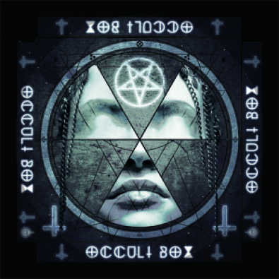 Supernaut (DIE KRUPPS Remix) [Occult Box]