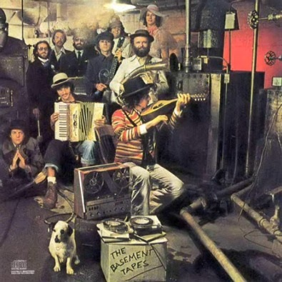 This Wheel's On Fire - Bob Dylan & The Band