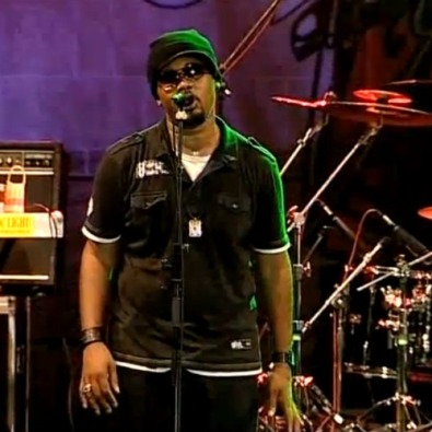 This Thing Called Love (feat. Tony Momrelle @ Nisville Jazz Festival 2009)