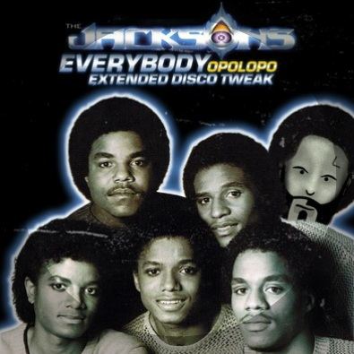 Everybody (OPOLOPO Extended Disco Tweak)