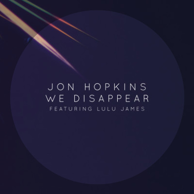 WE DISAPPEAR feat. Lulu James