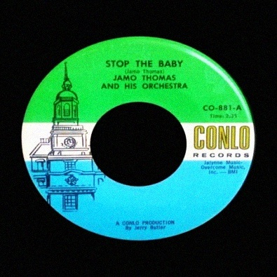Stop The Baby