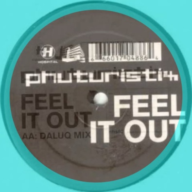 Feel It Out (Daluq Remix)