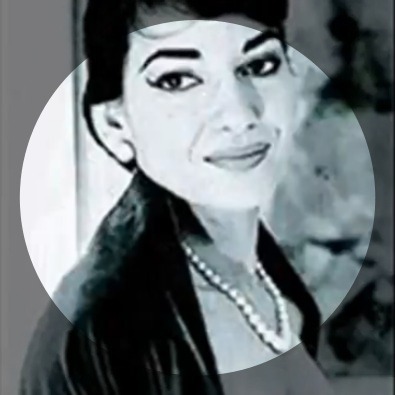 Casta diva by maria callas this is my jam - Callas casta diva ...