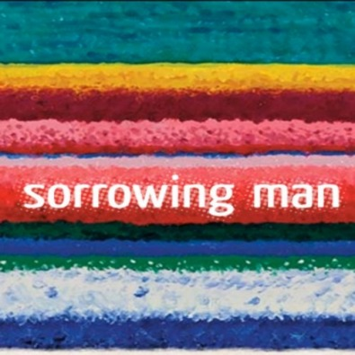 Sorrowing Man