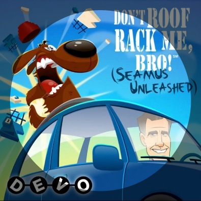 Don't Roof Rack Me, Bro! (Seamus Unleashed)
