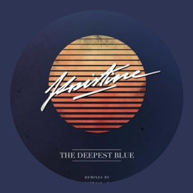 The Deepest Blue - Miami Nights 1984 Remix