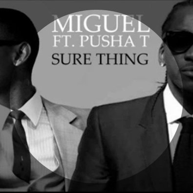 Sure Thing (Remix)