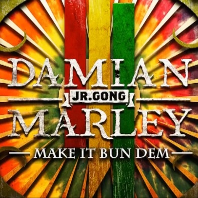 Make It Bun Dem