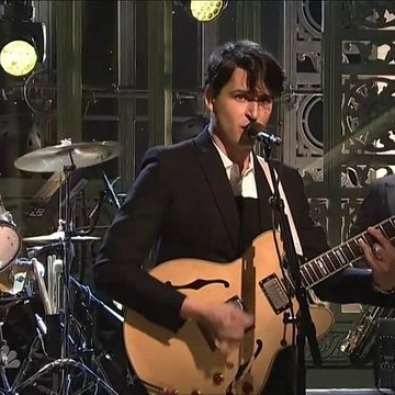 Diane Young (Live on SNL)