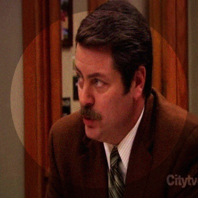 Parks and Recreation theme