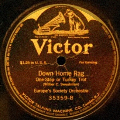 Down Home Rag