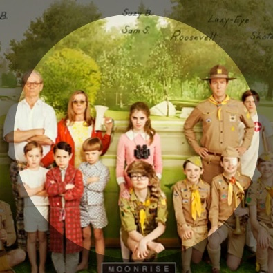 The Heroic Weather-Conditions of the Universe, Part 2: Smoke/Fire (Moonrise kingdom OST)