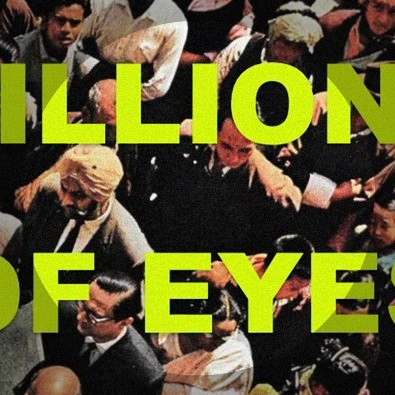 Billions of Eyes