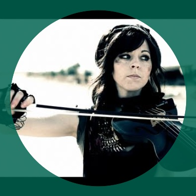 Lindsey Stirling and Pentatonix (Imagine Dragons Cover)
