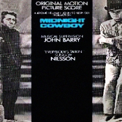 Midnight Cowboy Soundtrack