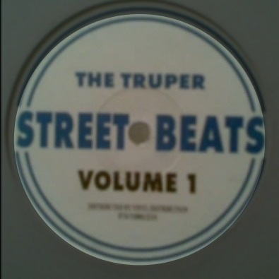 Street Beats Vol.1 [Side A]