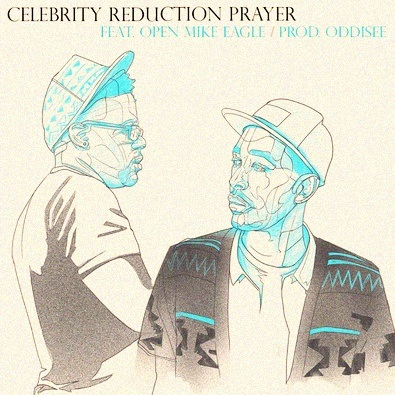 Celebrity Reduction Prayer
