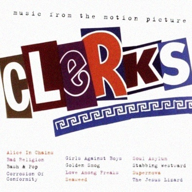 Making Me Sick (Clerks Soundtrack)