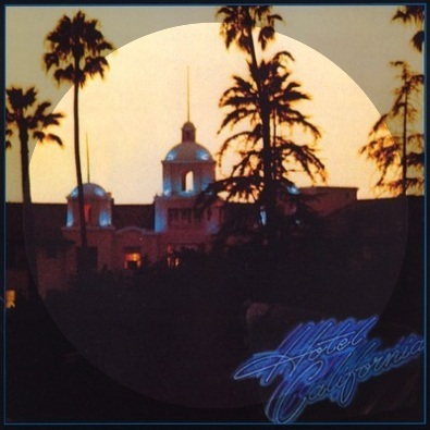 Hotel California (acoustic)