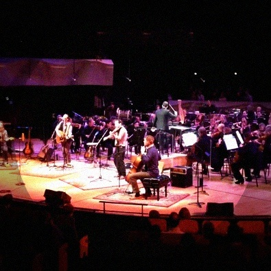 That Moon Song (Live with the Colorado Symphony)