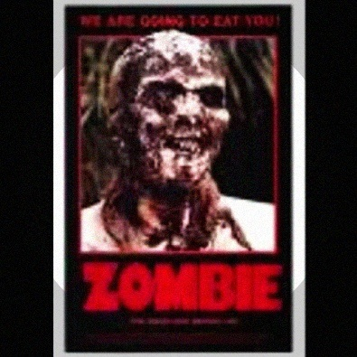 Theme from Zombie Flesh Eaters