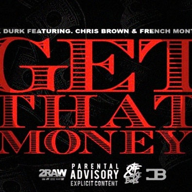 Get That Money (CDQ)