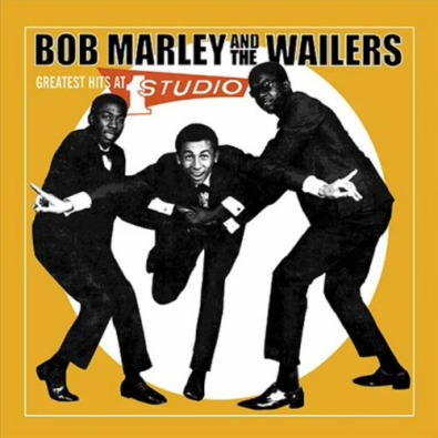 Introduction (Bob Marley & The Wailers/Live At The Roxy)