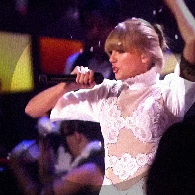 'I Knew You Were Trouble' I BRITs 2013 I OFFICIAL - HD