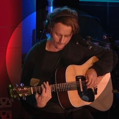 Figure 8 Bbc Radio 1 Live Lounge Edit By Ben Howard This Is My Jam