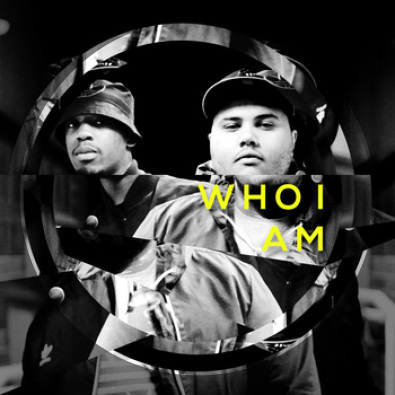 Who I Am feat. K Dot & Coco