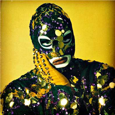 Take Me To The Club (Leigh Bowery mix)