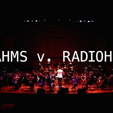 'Let Down' from BRAHMS V. RADIOHEAD