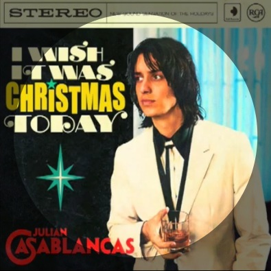 I Wish It Was Christmas Today