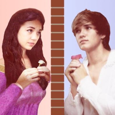 """Romeo And Juliet (""""Number 1"""")"""