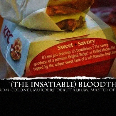 (The Insatiable) Bloodthirst