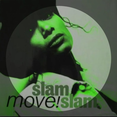 Move! (Dance All-Night) Slammin' 12""