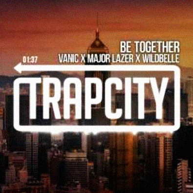 Be Together (feat. Wild Belle) (Vanic Remix)