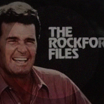 Rockford Files: Theme From The Rockford Files