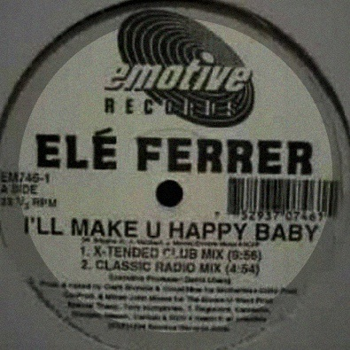 I'll Make U Happy Baby (X-Tended Club Mix)