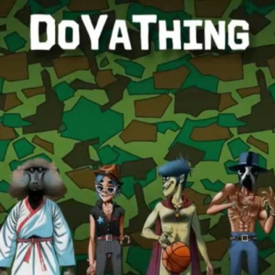 DoYaThing (feat. Andre 3000 and James Murphy)