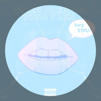 Hey You (Produced by Toro Y Moi)