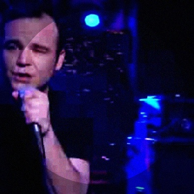 """""""Seasons (Waiting On You)"""" - live on Letterman"""