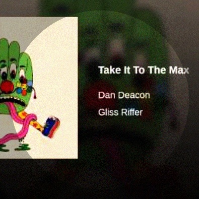 Take it to the Max